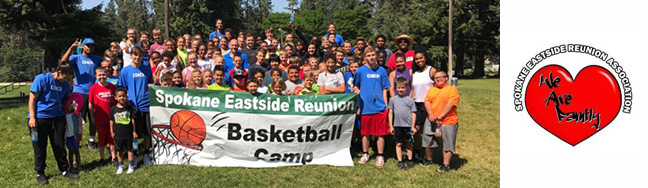 Spokane Eastside Reunion Association for disadvantaged youth