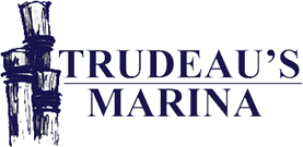 Trudeau's Marina