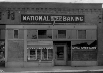 National System of Baking, 1929